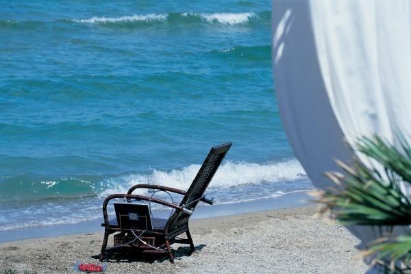 Divani Apollon Spa - Beach
