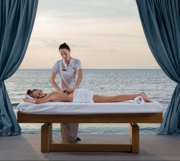 Divani Athens SPA & Thalasso Center – Wellness