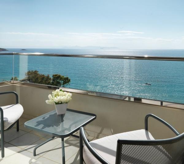 Divani Apollon Spa - Sea View