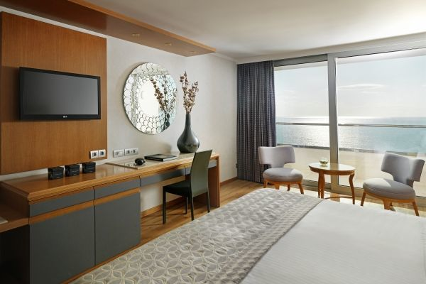 Divani Apollon Spa - Superior Room