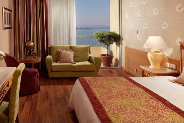 Divani Apollon Spa - Superior Room