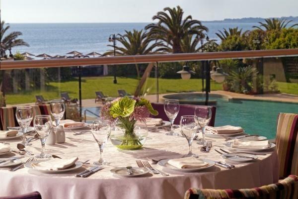 Divani Apollon Spa - Restaurant