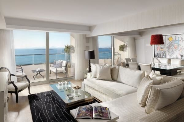 Divani Apollon Spa - Presidential Suite