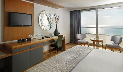 Divani Apollon Spa - Room