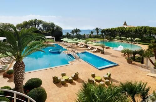 Divani Apollon Spa - Pool