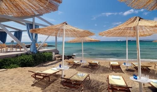 Divani Apollon Spa - Beach