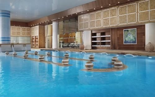 Divani Apollon Spa - Wellbeing
