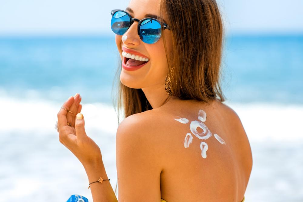Divine You Mag - Sunscreen
