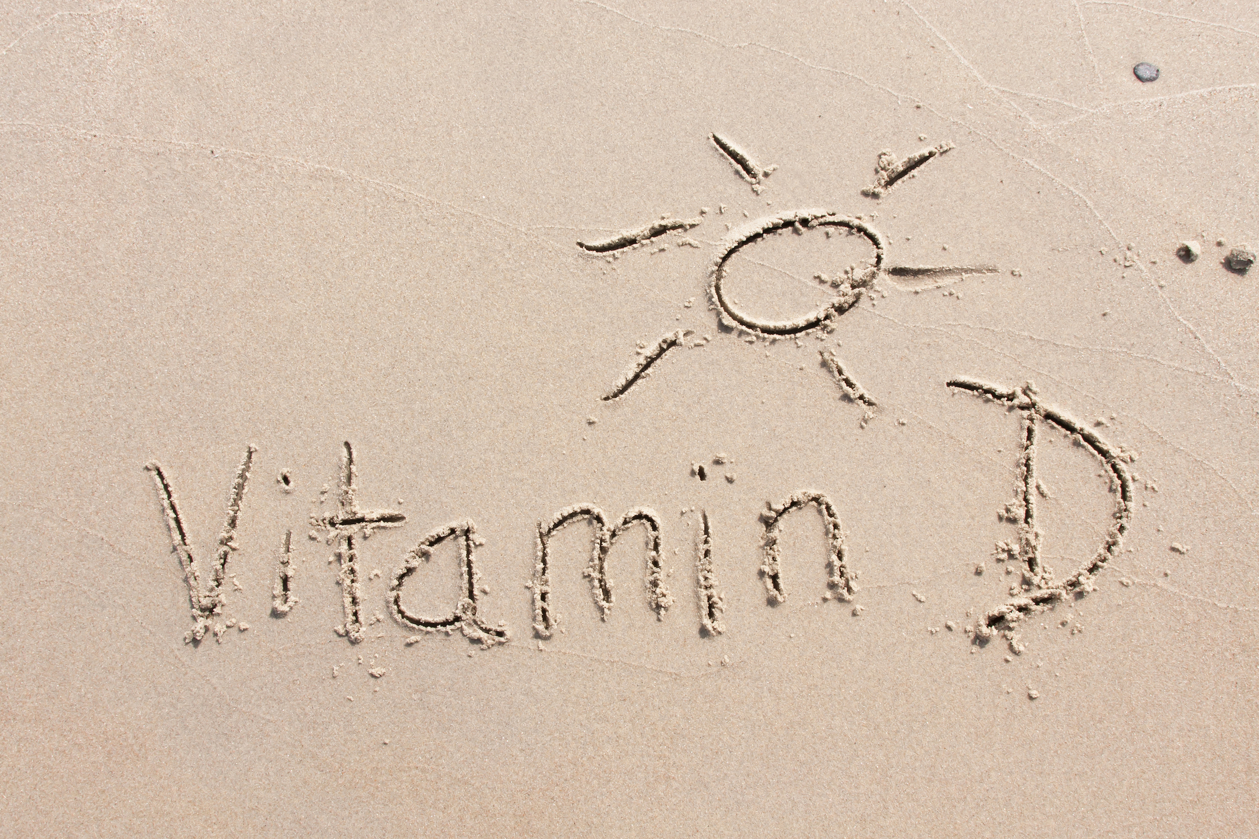 Divine You Mag - Vitamin D