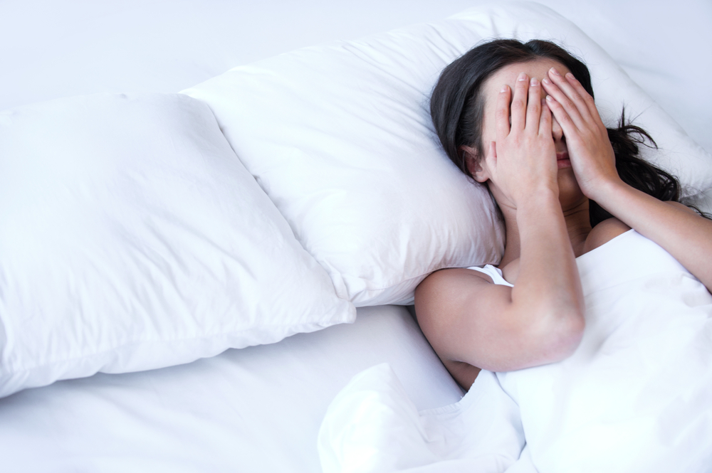 Divine You Mag - Sleep loss: How does affect your life?